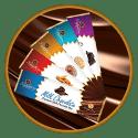 Peanut and Gluten Free Chocolate Bars