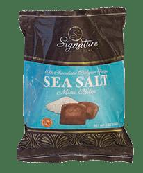 Sea Salt Mini Bites